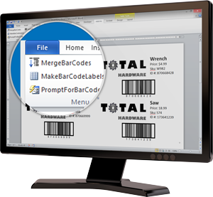 Free Barcode Generator: No Cost Barcode Service by TALtech
